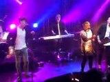 iConcerts - Alphabeat - Boyfriend (live)