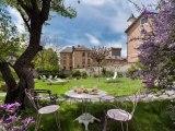 Le Pigeonnier - Embrun - Salle de mariage - Hautes-Alpes
