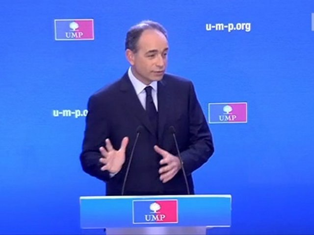 UMP - La fiscalité anti-délocalisation est indispensable