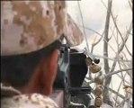 Manoeuvres terrestres du CGRI (Armee Iranniene) premières images