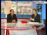 Antenna Pomeriggio - martedì 10 gennaio