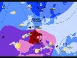 Météo 12 janvier 2012: Prévisions du week-end, plus froid