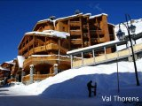 Résidence Val Thorens Chalet Val 2400  By Snowresa