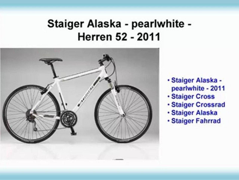 cheap for discount e8bdc 0ba60 Kaufen Sie nicht Staiger Fahrrad Bevor Sie Mein TOP 7 Liste Ansehen