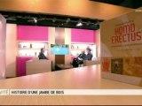 [France 5] Le magazine de la santé invite Philippe Fourny