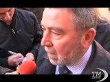 Trapani, sindaco: verificare sanità mentale omicida - VideoDoc. Il primo cittadino Girolamo Fazio sul luogo della tragedia