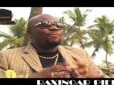 Interview Togo Music Awards
