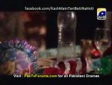 Kash Main Teri Beti Na Hoti by Geo Tv Episode 66 - Part 2/2