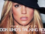Britney Spears - Look Who's Talking Now (New Song 2012)