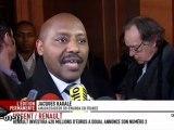 Génocide des Tutsis et d'opposants. Le rapport du juge Trévidic contredit la thèse officielle précédente