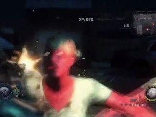 Multiplayer Modes de Resident Evil: Operation Raccoon City
