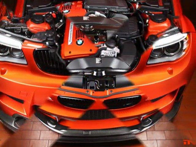 BMW 1M | Customized BMW | BMW | 1M | Patrick BMW