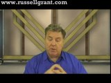 RussellGrant.com Video Horoscope Pisces January Friday 13th