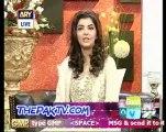 Good Morning Pakistan By Ary Digital - 13th Jan 2012-Part 1