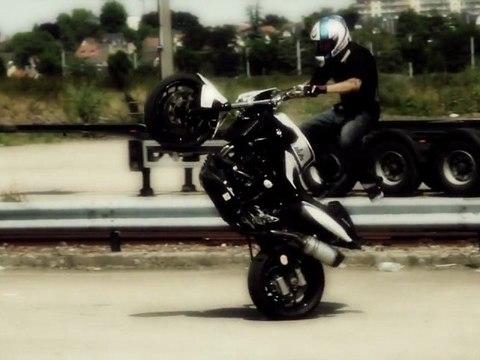Big Jim stunteur pro BMW 2K11