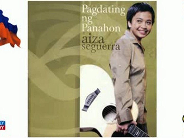 Pagdating ng panahon aiza free-dating-at