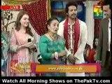 Jago Pakistan Jago By Hum TV - 13th January 2012  - Part 3/4