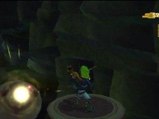 gameplay - Jak II + Trophies de Jak & Daxter Trilogy