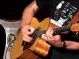 Guitare -  Michael Fix  - Toccata  et  Fugue - In D Minor -  J.S.  Bach -