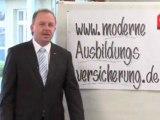 ERGO Versicherung - Die ERGO Agentur Jens Peschke stellt die moderne Ausbildungsversicherung vor.