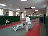 jean-françois, 3ème kyu, 15 janvier 2012 (aïkido le luc)