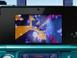 Trailer de lancement de Crush3D