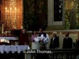 Baptême - Extrait Baptême (Anglais sous-titré français)