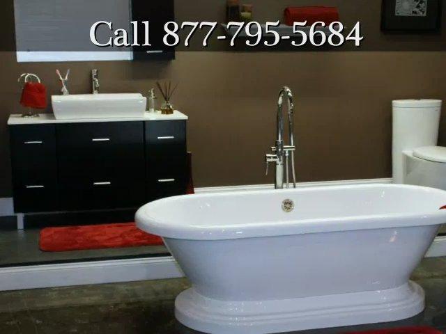 Deep Soaking Tubs | Kansas City, MO