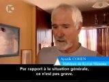 KYRIAT SHMONA: LA VILLE FANTÔME REVIT