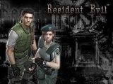 Resident Evil DC - 01 - Vos pires cauchemars sommeillent dans les ténèbres