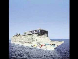 Norwegian Epic Mit Freestyle Cruising erfand Norwegian Cruise Line den Kreuzfahrturlaub
