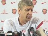 Wenger déplore une connivence TV-clubs