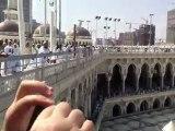Masdjid Al Haram - Mosquée de la mecque 17