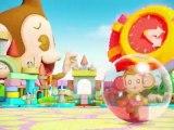 Trailer de Super Monkey Ball Banana Splitz sur PS Vita