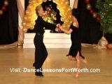 Dance Lessons Fort Worth | East Coast Swing