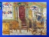 Trois peintures de Marc Chagall vendues aux enchères