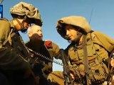 Israël : reconversion en cuisine pour les soldats de Tsahal