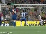Maradona Messi mano