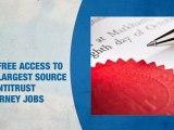 Antitrust Attorney Jobs In Tanaina AK