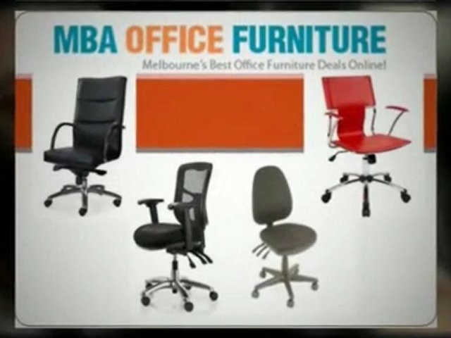 Ergonomic Office Chairs – Office Chairs Online