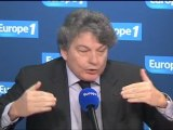 """Thierry Breton : """"La fin de la TVA sociale"""""""