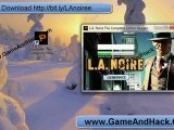 L.A. Noire Rockstar Pass code Generator For Free