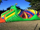 Flagstaff Obstacle Course Rental Inflatable Obstacle Courses