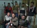 Syrie Interdite - Envoyé Special