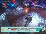 ARDAK-1 Kazakistan Avrasya yıldızı final TRT