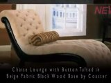 Chaise Lounge Chairs Indoors - Beautify your Home with Indoor Chaise Lounge