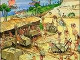 Pyramides et momies les mystères de l'Egypte antique