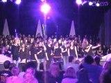 All about you (Israel Houghton) - TEN SING life'n'rhythm Seminar 2012 (9/19)