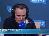 EXCLU : Elie Semoun devient animateur sur Europe 1