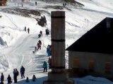 La Grande Odyssée Savoie Mont Blanc 2012 - Etape 7b Jean-Philippe Pontier